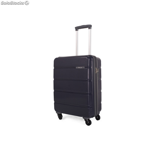 67650 trolley polipropileno low cost marino