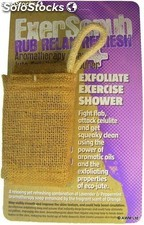 6x ExerScrub - Rub Relax Refresh