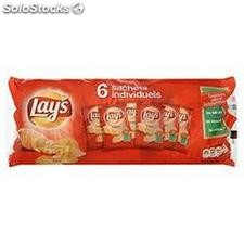 6X25G chips sel lay's