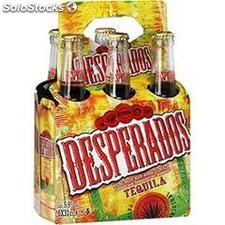 6X33CL biere desperados new