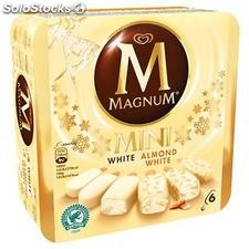6X60ML mini magnum white mix miko