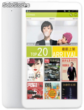 7'' high cost-effective quad-core Tablet pc