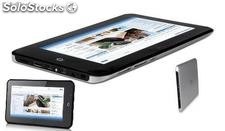"7""mid/tablet pc/tablets/umd ultra delgado Imapx210@1GHz 512m/4gb android2.3"