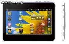 "7""mid/tablet pc/tablets/umd Via vt8650@800MHz 256m/4gb mas baratos"