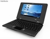 "7 ""Mini Netbook laptop 1.5g memória cpu/512m Android 4.0 wifi Camera hdmi 4gb"