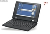 "7""netbook/notebook/portable pc/laptop android2.2 Via vt8650@800MHz 256m/4g"