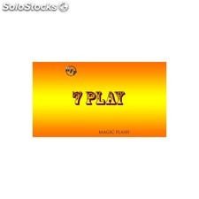 7 play by magic flash video download (descarga)