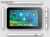 "7"" Tablet pc (multi-touch screen) Android 4.0,3g,WiFi.Cámara."