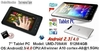 "7""tablet pc umd mid android4.0 boxchip a10 1.5Ghz 512m 4g wifi hdmi capacitif"