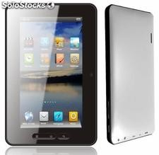 "7""tablets pc mid umd android4.0 boxchip a10 1.5Ghz 512m 4g wifi hdmi kapazitive"