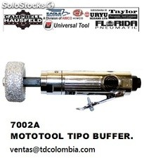 7002A Mototool tipo buffer industrial (Disponible solo para Colombia)