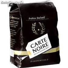 700G cafe grain classic carte noire