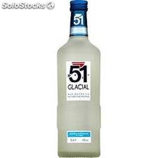 70CL 51 glacial standard 40°