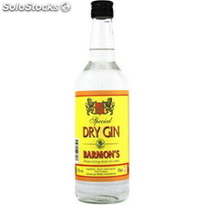 70CL gin barmon's 37.5°**