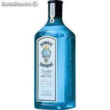 70CL gin bombay saphire 40°