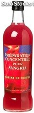 70CL preparation sangria marina fruto