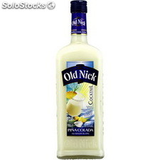 70CL punch colada old nick 16°