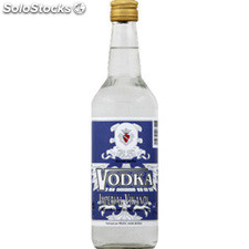 70CL vodka imperiale vikanov 37.5°**