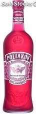 70CL vodka kosmop poliakov 14,9°