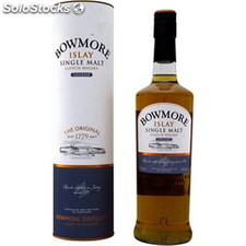 70CL whisky bowmore legend 40°