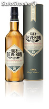 70CL whisky glen deveron 10 ans 40°