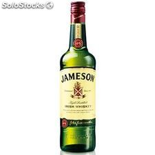 70CL whisky irish jameson 40°