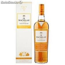 70CL whisky macallan amber 40°