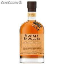 70CL whisky monkey shoulder 40°