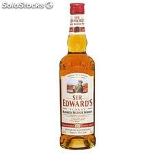 70CL whisky sir edward's 40°