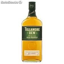 70CL whisky tullamore dew 40°