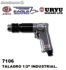 7106 Taladro 1/2 Industrial Aimco (Disponible solo para Colombia)
