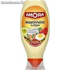 710G flacon mayonnaise amora