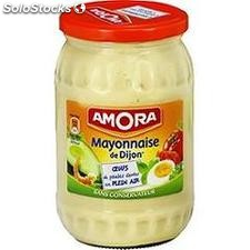 725G bocal mayonnaise amora