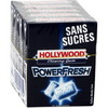 73G dragees sans sucre powerfresh hollywood