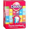 750G sucre enveloppes daddy