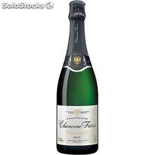75CL champagne brut reserve privee chanoine