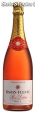 75CL champagne rose dolores baron fuente