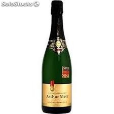 75CL cremant alsace millesime 2011 alfred metz