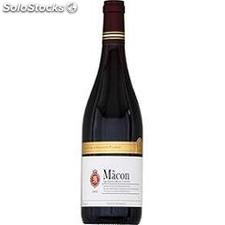 75CL macon rouge 2011