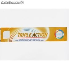 75ML dentifrice triple action grand jury