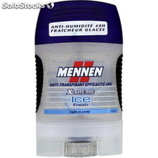 75ML stick deodorant gel ice fresh mennen