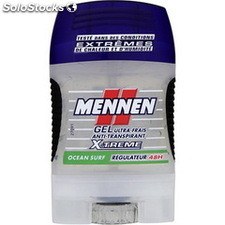 75ML stick deodorant gel ocean surf mennen