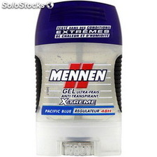 75ML stick deodorant gel pacific blue mennen
