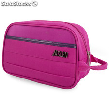 76323 travel bag marki jaslen Fuksja