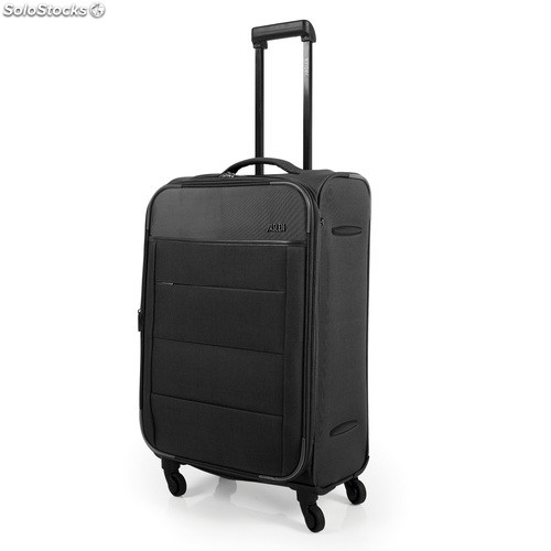 76350 trolley poliester cabina low cost marca jaslen grafito