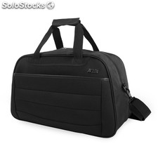 76351 travel bag marca jaslen Grafite