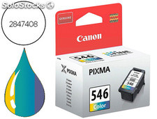 77153 Ink-jet canon cl-546 color mg 2450/2550