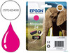 78037 Ink-jet epson 24xp 750 / 850 magenta -360 pag-