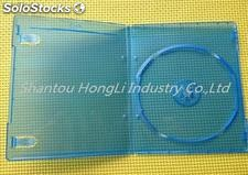7mm blu ray case 1disc