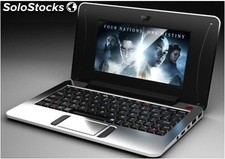 7pul android netbook laptop pc788 android4.2 wm8880 512mb 4gb